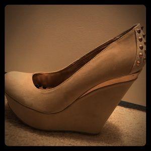 High stilettos